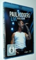PAUL RODGERS LIVE IN GLASGOW (BLU-RAY)