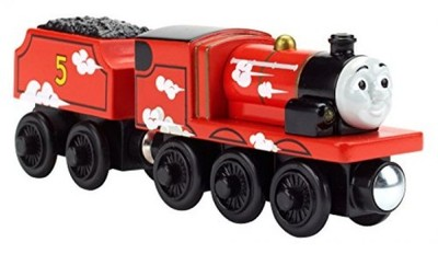 Thomas & Friends Wooden Railway Roll & Whi