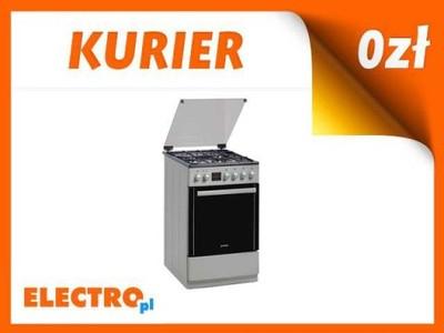 Kuchnia Gazowo Elektryczna Gorenje Cc 600 I 50cm 6630622823
