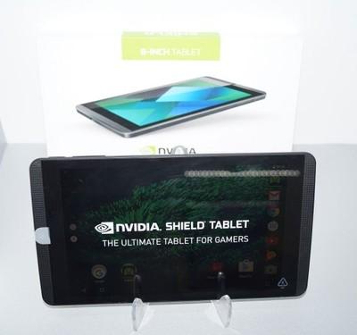 Idealny Tablet Dla Graczy Shield Nvidia P1761w 6769908122 Oficjalne Archiwum Allegro