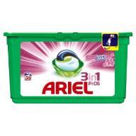 Ariel With Touch Of Lenor Kapsułki do prania 36szt