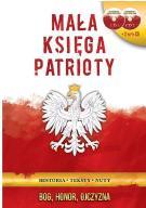 Mała Księga Patrioty XXS Orzeł + 2 CD