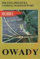 Owady - Moje Hobby