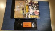 VHS KRZYŻACY _ VIDEO RONDO