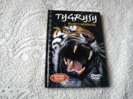 Tygrysy - Władcy mokradeł DVD + książeczka