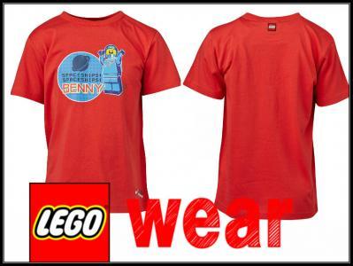LEGO WEAR T-SHIRT BENEK ROZ.134 SUPER CENA!!!!!!