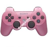 PAD SONY DUALSHOCK 3 PINK RÓŻOWY PS3 4CONSOLE!