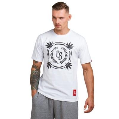 Bluza Ciemna Strefa Laur Marihuana czarna
