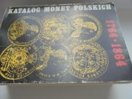 KATALOG MONET POLSKICH 1764-1864