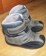 Buty zimowe BARTEK 25 chłopiec śniegowce, SYMPATEX
