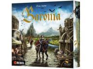 Gra planszowa BARONIA (edycja polska) + PREZENT!