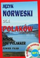 Elwira Pająk - Język norweski dla Polaków