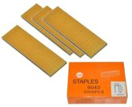 Zszywki stolarskie TYP90 Ga18 długie 40mm 5000szt(