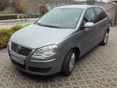 Volkswagen Polo Iv Lift 6772265935 Oficjalne Archiwum Allegro