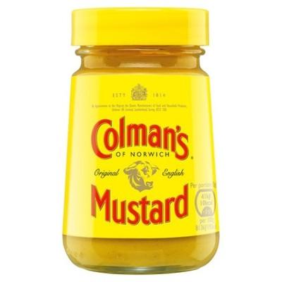 Colman's musztarda 170g