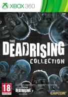 THE DEAD RISING COLLECTION | 2 | OFF THE RECORD