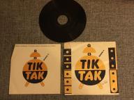 Płyta winylowa TIK-TAK dla dzieci