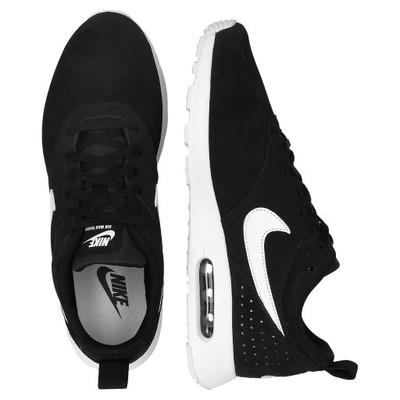 Obuwie sportowe Nike Air Max Tavas Ltr 802611 001 czarny 45