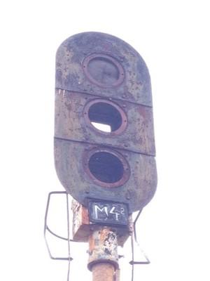 Semafor PKP