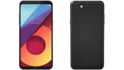 LG Q6 DUAL SIM 32 GB NOWY PL DYSTRYB. 24M. GWAR.
