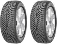 2X GOODYEAR VECTOR 4SEASONS G2 175/80R14 88T CAŁOR
