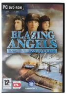 BLAZING ANGELS SQUADRONS OF WWII PL