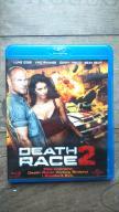 Death Race 2 Blu Ray od 1 zł!!!