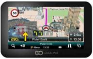 Nawigacja Samochodowa GoClever Navio 510AW Okazja!