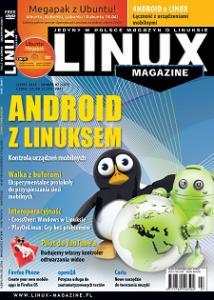 e-wydanie Linux Magazine 7/2015: Współpraca system