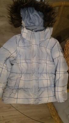 Bardzo ciepła kurtka na zimę CUBUS 98 3-4 lata