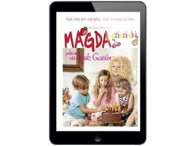 Magda i dzieciaki Magda Gessler