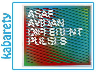 ASAF AVIDAN: DIFFERENT PULSES [CD]