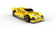 LEGO Racers Ferrari 512 S polybag 40193