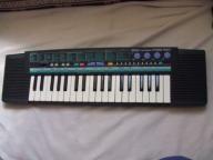 keyboard YAMAHA PSS-190