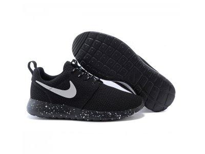 nowa wysoka jakość uroczy produkty wysokiej jakości Buty Nike Roshe Run Oreo 41-45 - 6124734369 - oficjalne ...
