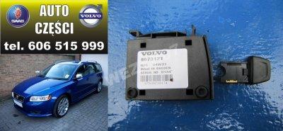 VOLVO C30 S40 V50 - CZYTNIK KARTY SIM, SIMCARD - 6050659500