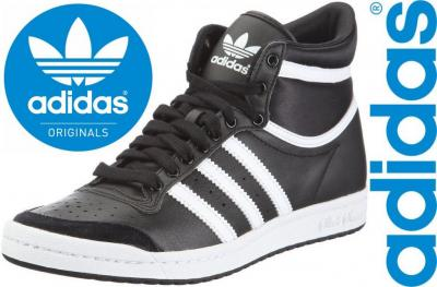 buty damskie adidas top ten hi sleek