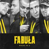 Fabuła - Made in 2 (CD)
