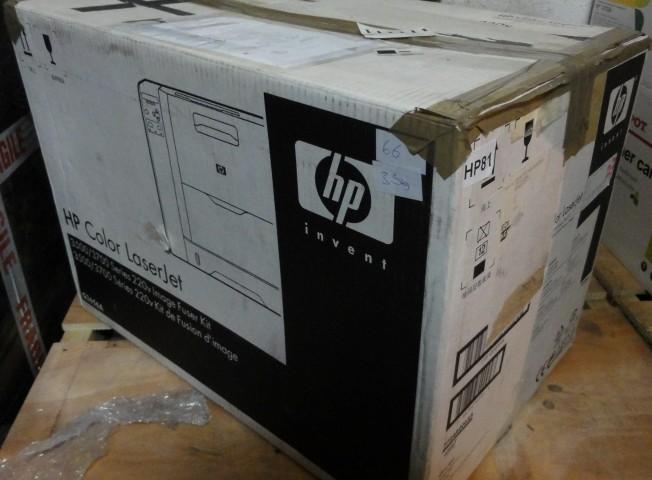 HP IMAGE FUSER KIT Q3656A GRADE C
