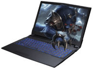 "Laptop Dream Machines G1050-15PL17 15,6"" FHD"