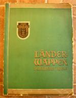 Danziger Tabak Monopol - Lander Wappen - album