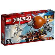 Lego Ninjago Piracki sterowiec