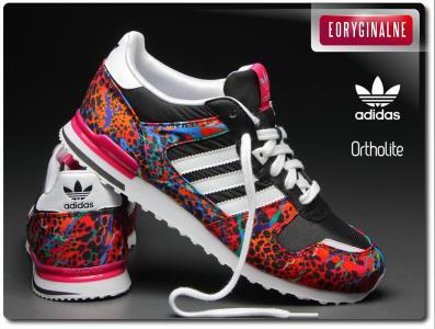 Buty damskie Adidas ZX 700 M17016 r.36 40 Nowość