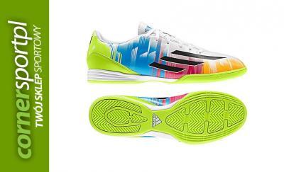 HALÓWKI Adidas F10 IN MESSI LINE F32677 46