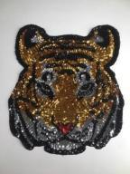 HIT! Naszywki od TheKretka tygrys TIGER