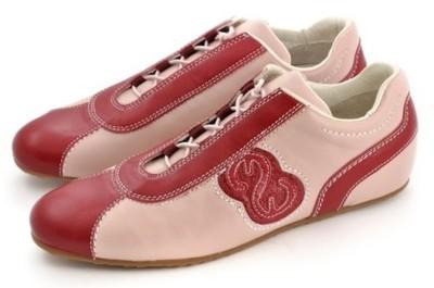 e9067e8172a51 ESCADA SPORT _ OUTLET sneakers skórzane now -55% - 5101410657 ...