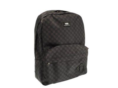 plecak vans czarno biały allegro