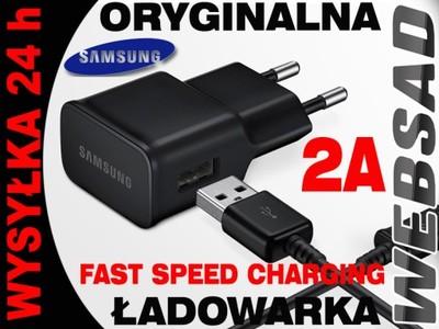 SZYBKA ŁADOWARKA 2A DO SONY XPERIA M2 AQUA Z3 LTE