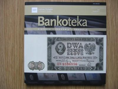 9b05e2092a BANKOTEKA Centrum Pieniądza nr.9 I kwartał NOWOŚĆ - 6730254533 ...