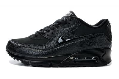 on sale bbeec 52498 Nike Air Max 90 REPTILE Czarne r. 36 37,5 38 39 40